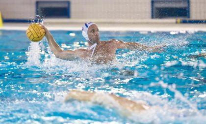 Como Nuoto, la federazione ha inserito la Recoaro nel girone nord di serie A2