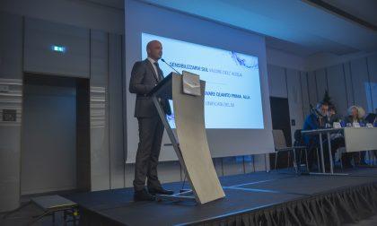 """Como Acqua tra i gestori pubblici europei dell'acqua. Pezzoli: """"Un'occasione di crescita"""""""