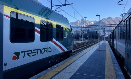 """Doccia fredda per i pendolari: """"La linea Como-Lecco non è priorità del Governo"""""""