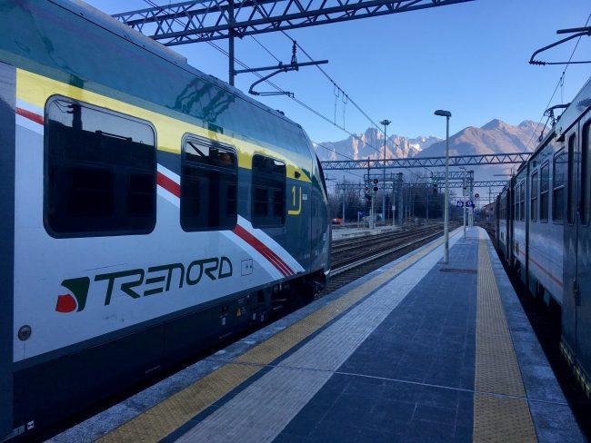 """Ripartono i """"Treni della neve"""""""