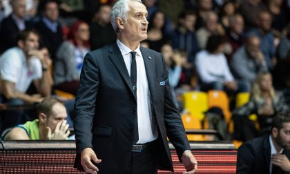 "Pallacanestro Cantù coach Pancotto verso Bologna: ""Serve determinazione"""
