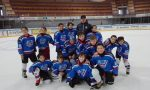 Hockey Como Under9 al Memorial Barbiero a Padova