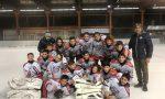 Hockey Como prima sconfitta per gli U13 nel campionato Interregionale