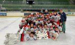 Hockey Como Under13 suona la quinta sinfonia vincente