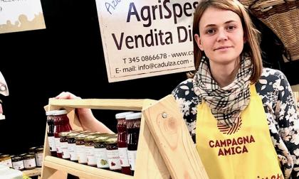 Marmellate e conserve lariane, boom di Campagna Amica