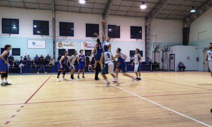 Basket serie D Appiano Gentile debutta subito con una larga vittoria