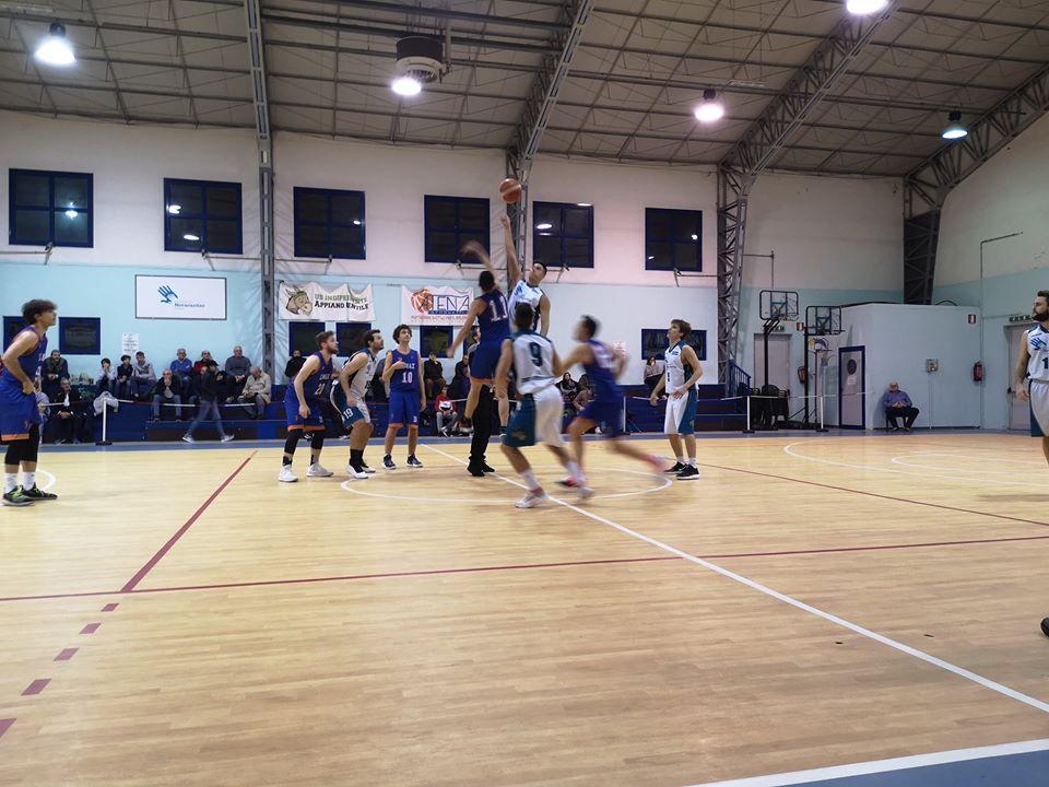 Basket serie D domani sera il big match Malnate-Appiano - Giornale di Como