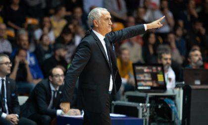 Pallacanestro Cantù stasera alle 20.30 si giocano due anticipi a Varese e Bologna