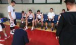 Basket Promozione Il Playground doma i Gladiatori Albavilla