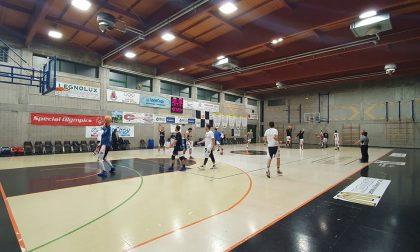 Basket Promozione dietro alla capolista Como è grande bagarre