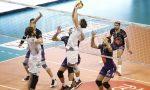 Libertas Cantù sconfitta a Siena