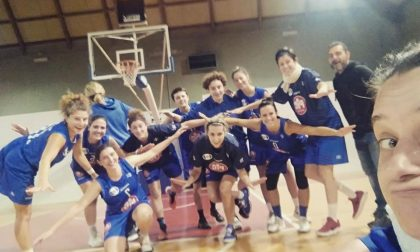 Basket femminile stasera il derby Vertematese-Basket Como