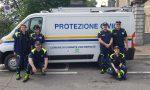 """Porte aperte alla Protezione Civile di Casnate: """"Cerchiamo volontari"""""""