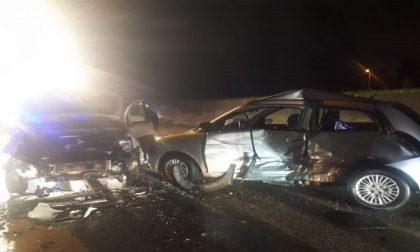 Incidente mortale a Lurago D'Erba: vittima una 36enne