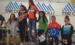 Bike Cadorago: Sonia Rossetti sul podio