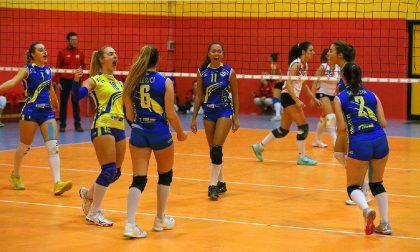 Volley, Serie D femminile: Cermenate conquista Lesmo
