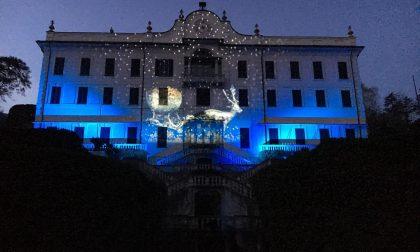 Si accende Lake Como Christmas Light: oltre 40 luoghi illuminati sul Lago di Como