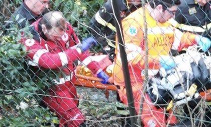 Persona scomparsa nel bosco, mobilitazione di soccorritori