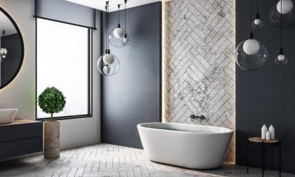 7 stili per 7 bagni diversi: qual è il tuo preferito?