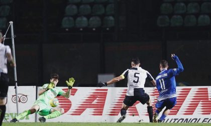 Como calcio Azzurri cadono a Siena e perdono terreno