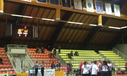Basket femminile Mariano e Vertematese belle vittorie