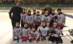 Hockey Como Under09 protagonisti oltre frontiera