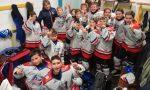 Hockey Como i baby lariani vincono il derby a Varese