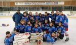 Hockey Como strepitosi U13 secondi al torneo di Chamonix