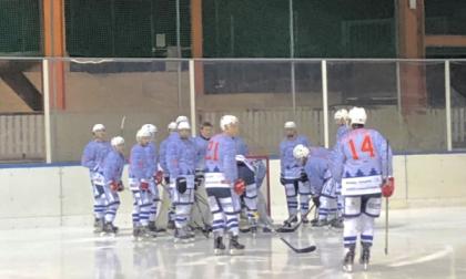 Hockey Como il campionato di IHL si riduce a sole 10 squadre