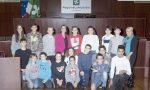 Gli studenti dell'Istituto di Gravedona ed Uniti in visita al Pirellone FOTO