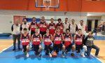 Basket Promozione Inverigo doma anche rovello e resta in testa