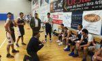 Basket Promozione la capolista Como cade a Giussano