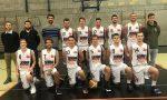 Basket Promozione stasera la capolista Como ospite a Giussano