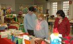 Da oggi il mercatino di Natale della cooperativa Penna Nera