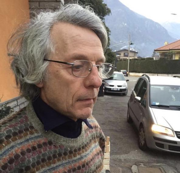 Scomparso a Pieve Vergonte, era in sella alla sua bicicletta