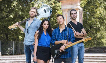 In finale a Sanremo Rock: a settembre i Blue Rose saranno sul palco dell'Ariston
