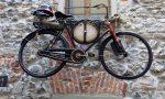 La Casa delle Biciclette di Bellagio: Ivan, due ruote e mestieri d'altri tempi