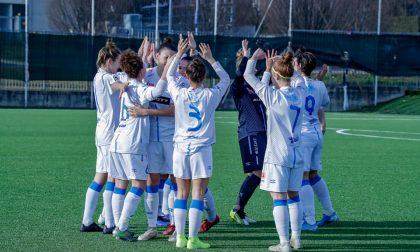 Acf Como sabato 25 luglio Open night del calcio femminile ad Appiano Gentile