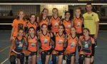 Albese Volley vincono solo le Under18 orange