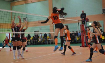 Albese Volley Under16 bene nel torneo di Erba