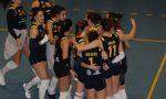 Albese Volley la Tecnoteam soffre ma torna al successo