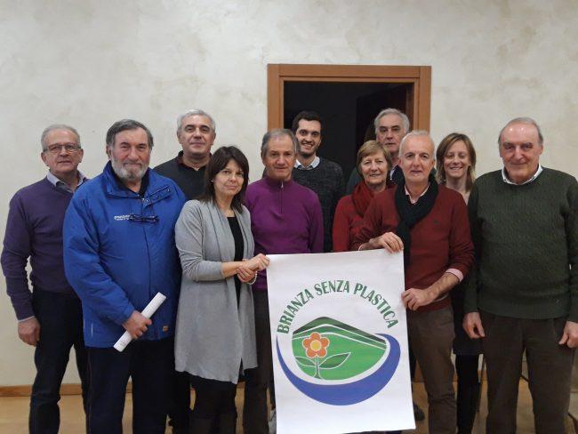 """""""Brianza Senza Plastica"""" il progetto del Circolo Ambiente Ilaria Alpi"""