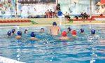 Como Nuoto a segno Under17 A e Under15