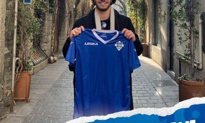 Como Calcio sul Lario torna Manuel Cicconi