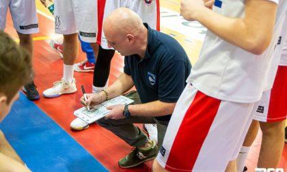 Basket C Silver Gorla Cantù debutta sabato 6 a Cusano Milanino