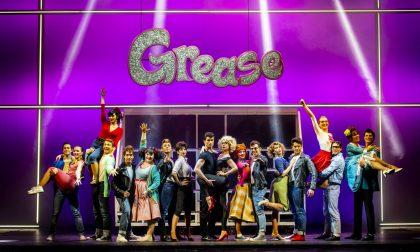 Al Teatro Sociale di Como arrivano Grease e Ghost