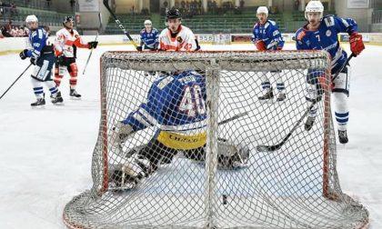 Hockey Como anche Riccardo Ambrosoli rinnova con il team lariano