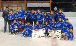 Hockey Como Under13 domano i Bulldogs Valpellice