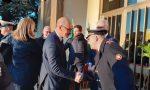 Il vice Ministro all'Interno Matteo Mauri gira per il Comasco: dopo Alzate, l'arrivo in Prefettura