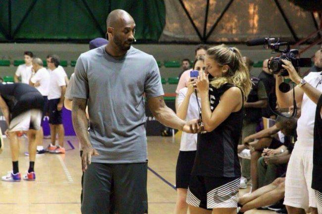 Morto Kobe Bryant dolore e lacrime anche per la Pallacanestro Cantù